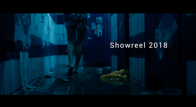 Aktuelles Showreel